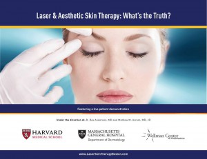 Laser and Aestetic Skin Therapy- What´s the Truth?